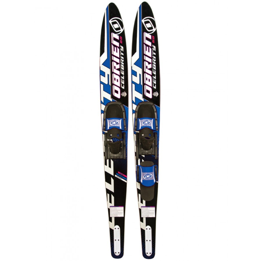 O'Brien Celebrity Combo Skis