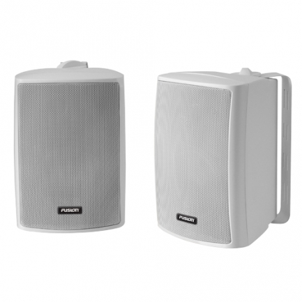 Fusion Outdoor Box Speakers