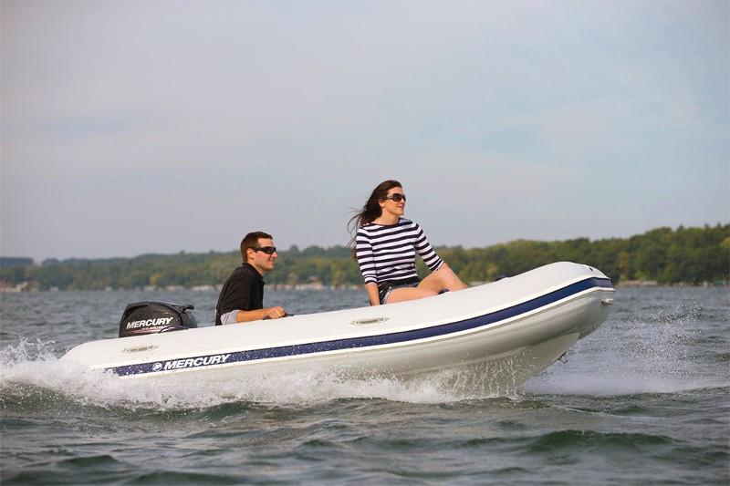 Mercury Inflatables 290 Oceanrunner