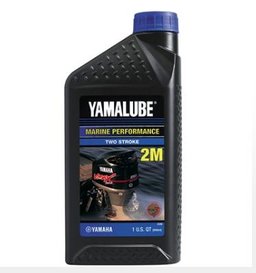 Yamalube 2 Stroke 946ml Outboard Oil