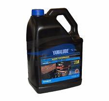 Yamalube 2 Stroke 3.78L Outboard Oil