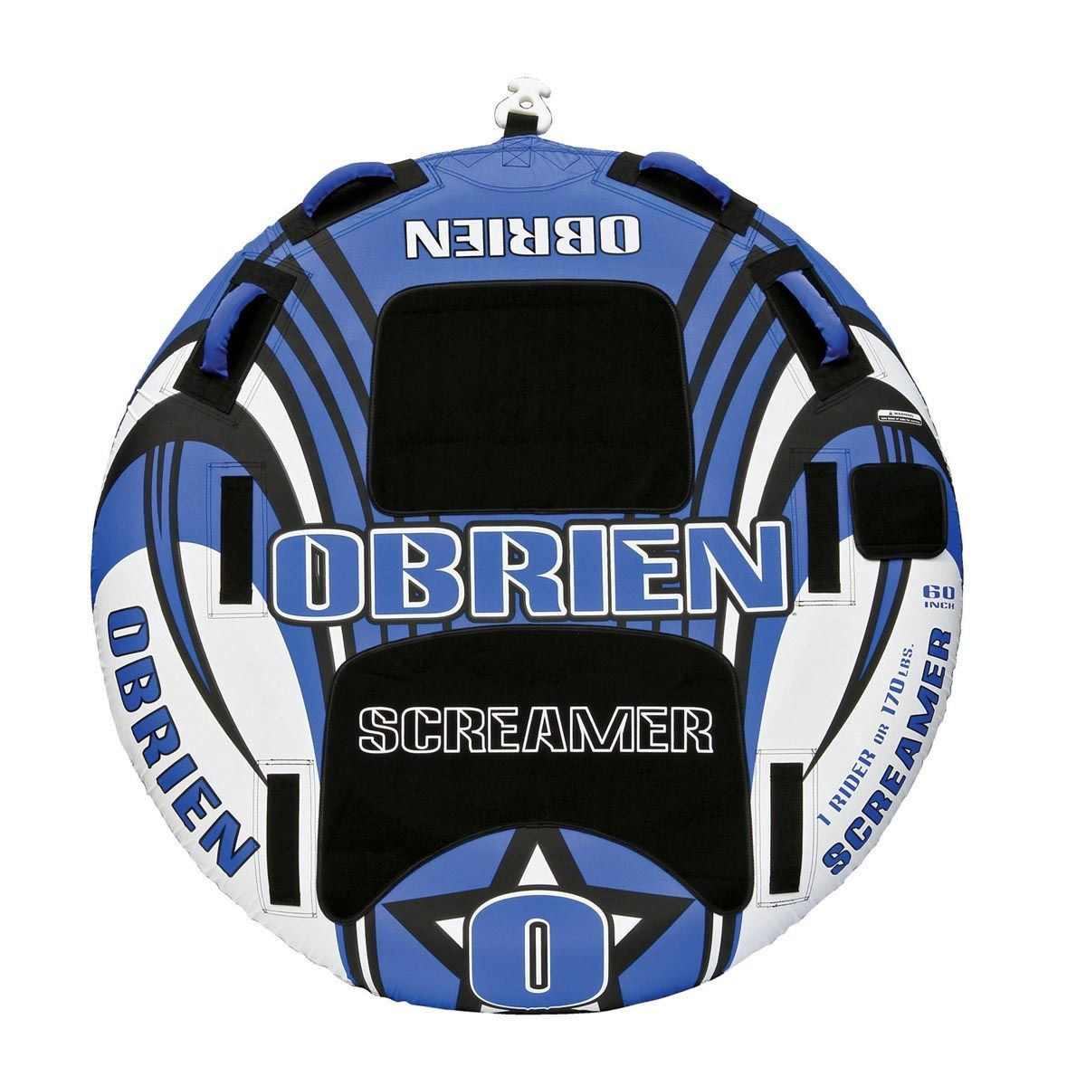 Mr Boats Airhead Tow Harness Obrien Screamer Towable
