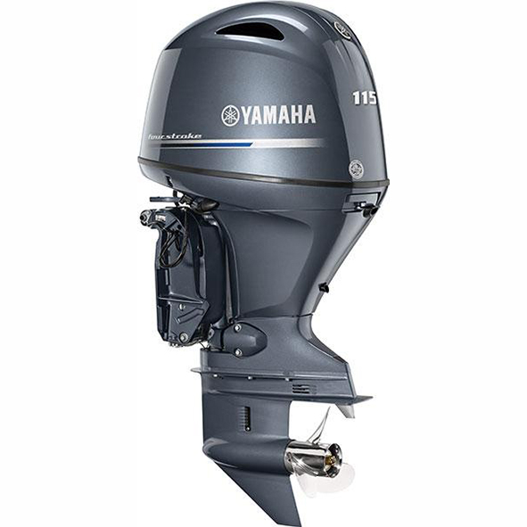Yamaha In-Line F115 Four Stroke