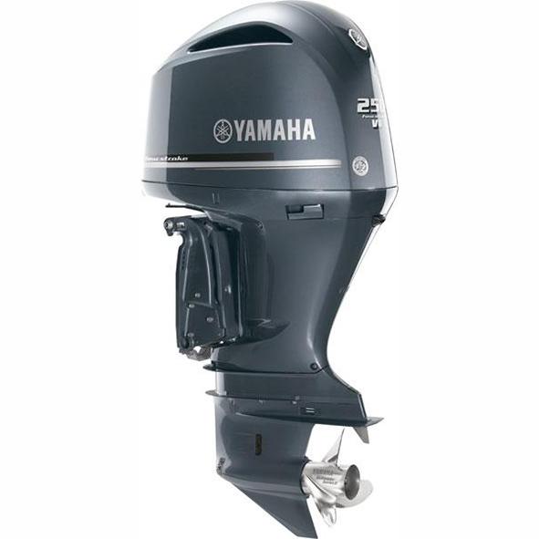 Yamaha 4.2L V6 Offshore F250