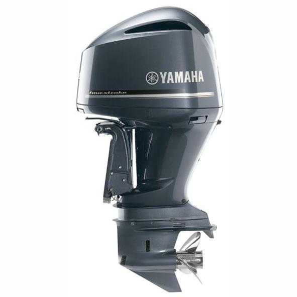 Yamaha 4.2L V6 Offshore F300