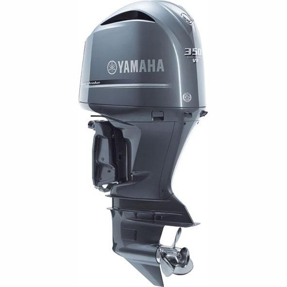 Yamaha 5.3L V8 Offshore F350