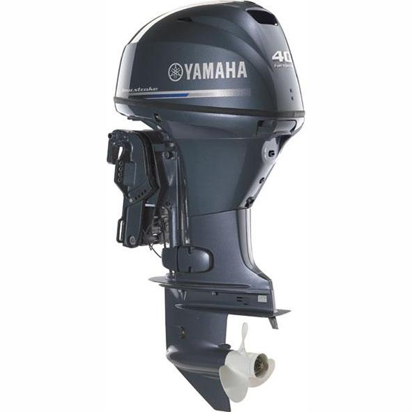 Yamaha Midrange F40 Four Stroke
