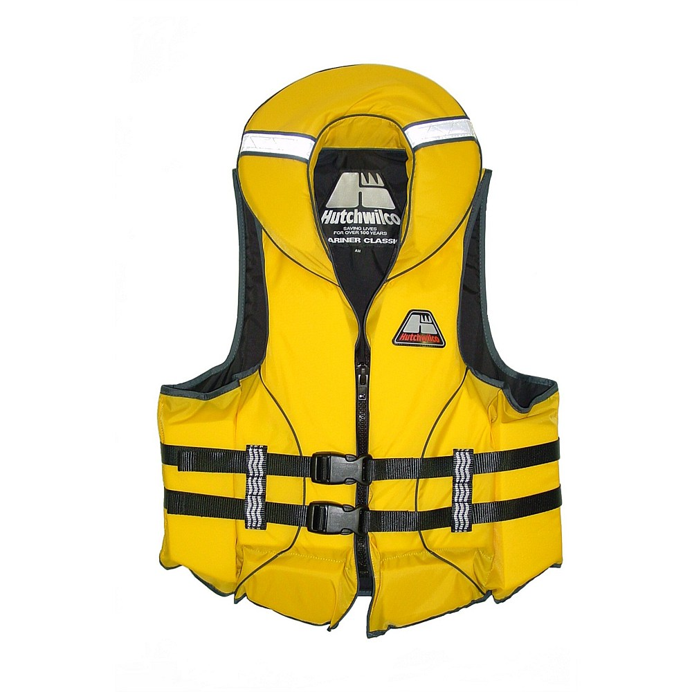 Hutchwilco Adults Mariner Classic Lifejacket