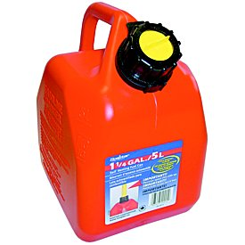 Jerry Can Fuel Tank 5L