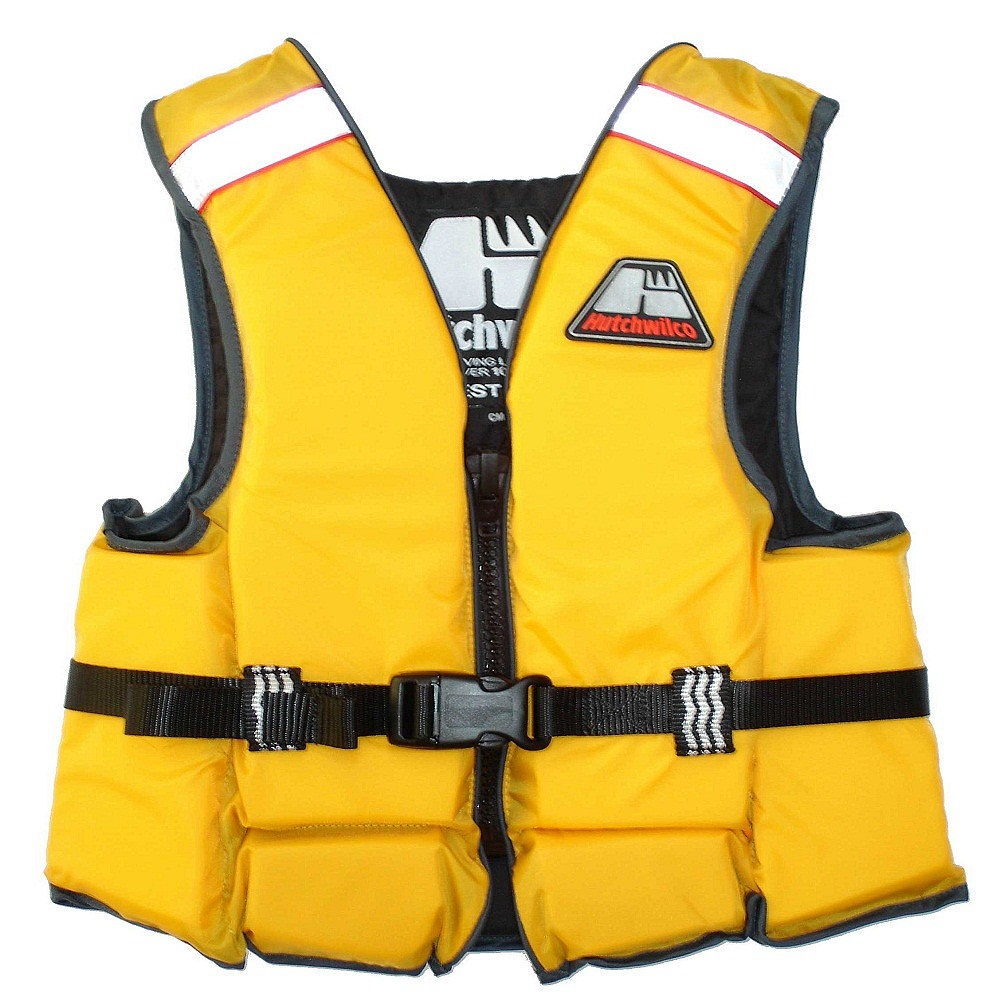 Hutchwilco Aquavest Classic Buoyancy Vest