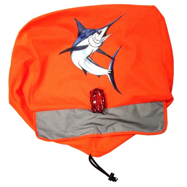 Outboard Flag Bags