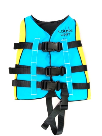 Loose Unit Childs Buoyancy Vest