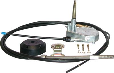 Seastar Manual Steering Kit