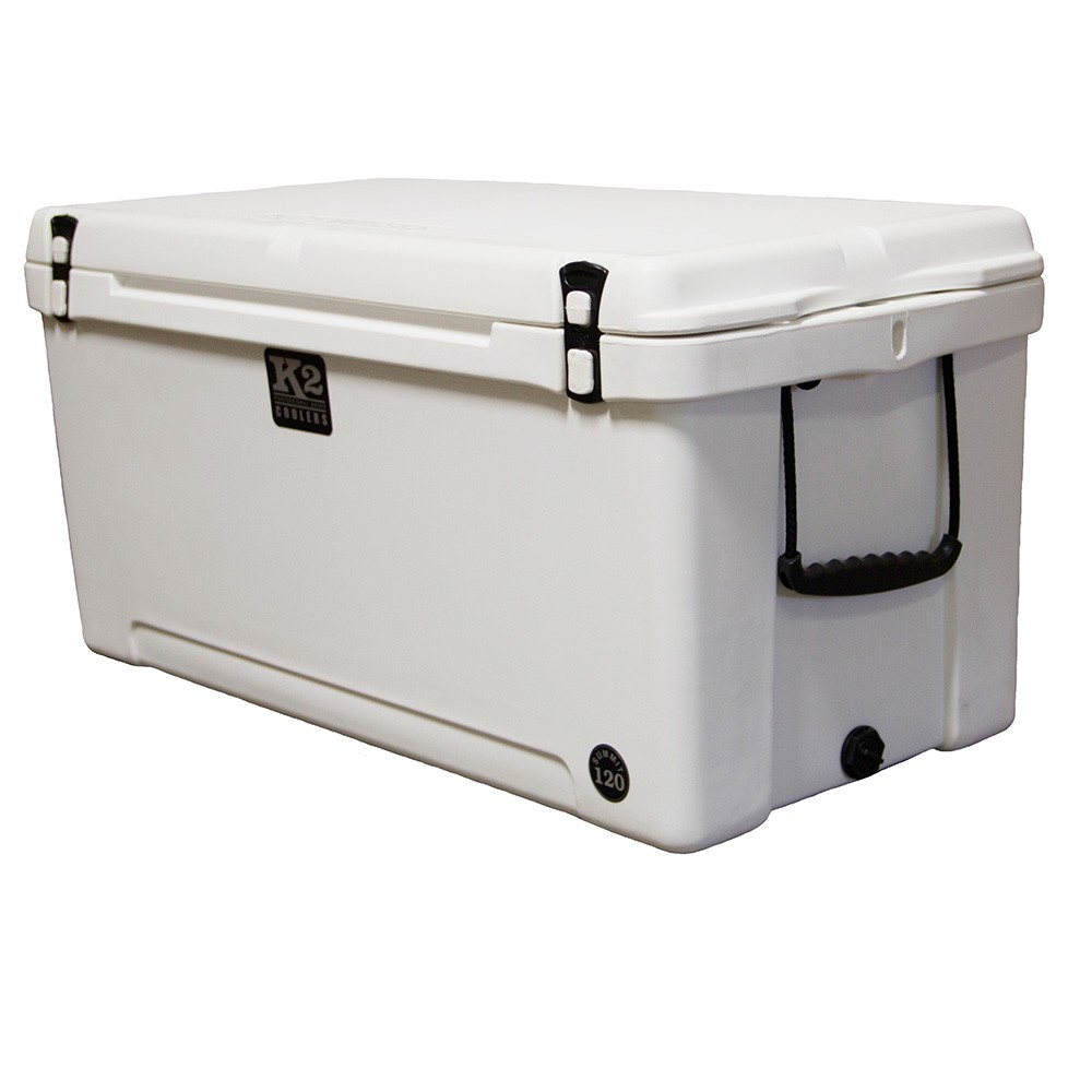 K2 Insulated Ice Box