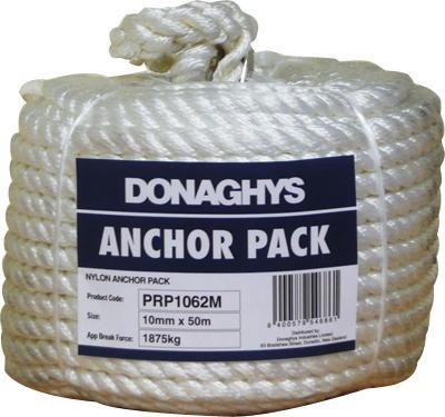 Donaghys Polyprop Anchor Packs