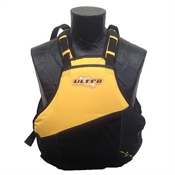 Ultra Kayak Buoyancy Vest