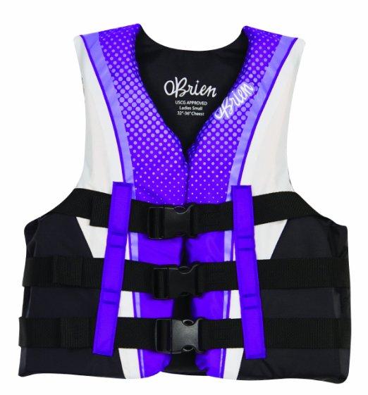 Obrien Pro Womens Buoyancy Vest