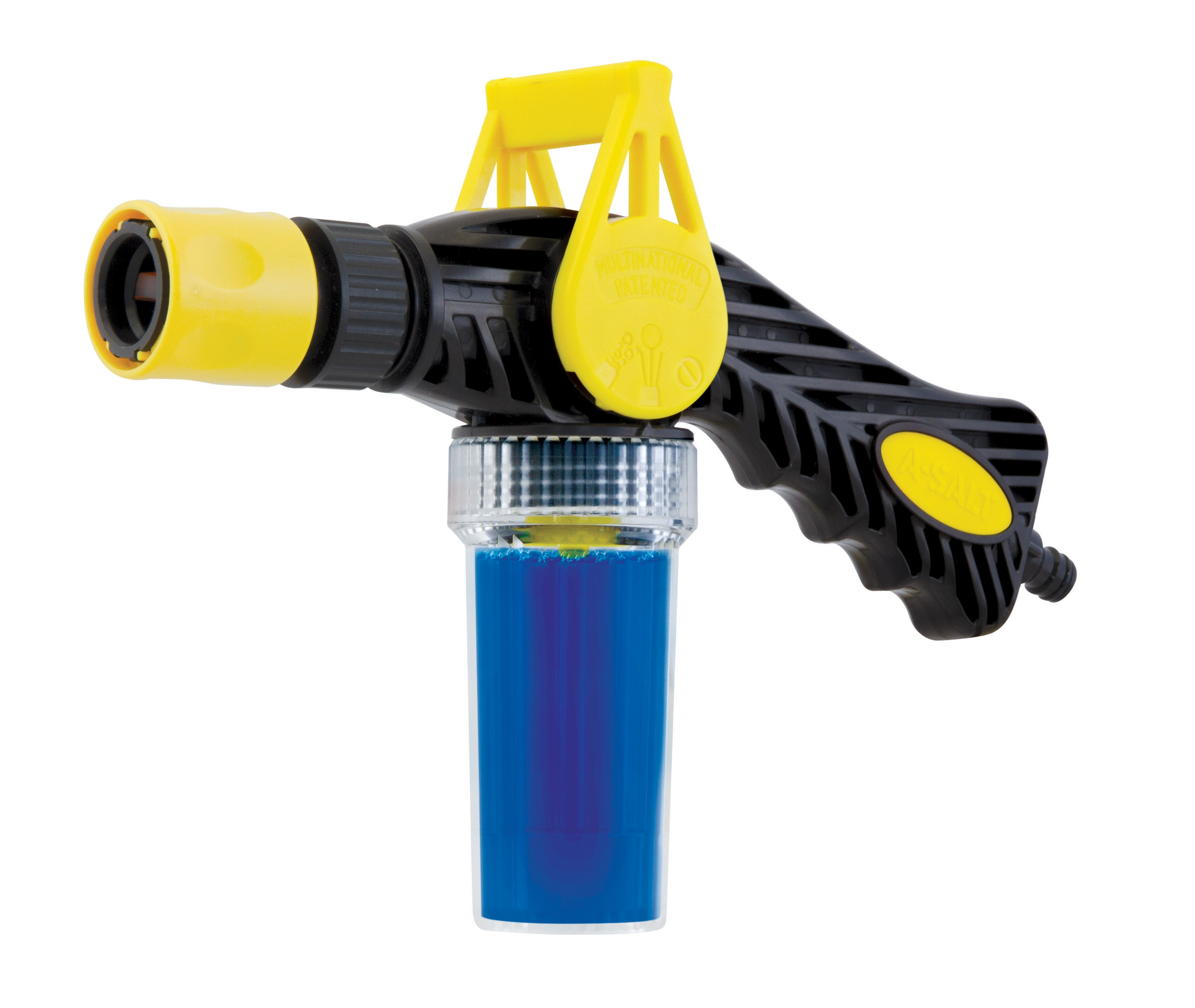dcddc794df4a Salt-Attack Engine Flush and Spray Gun