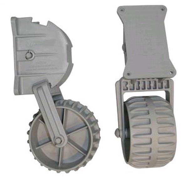 Dolly Wheel Kit