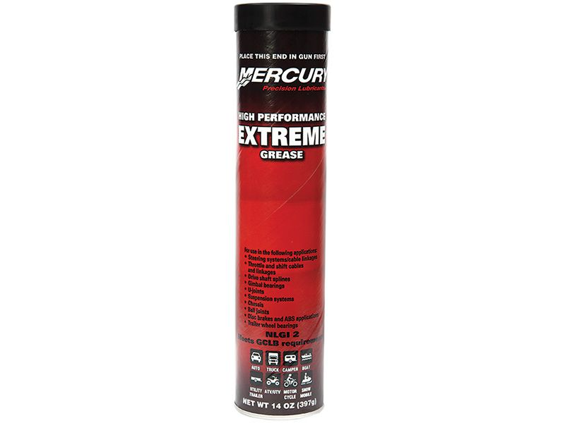 Mercury Extreme Grease