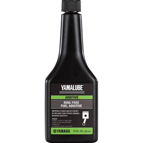 Yamaha Ring Free Fuel Additive 355ml