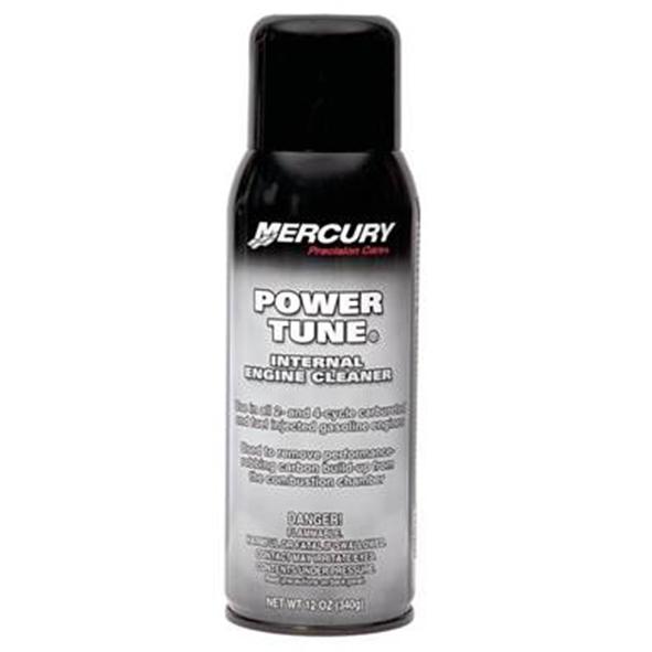 Mercury Power Tune