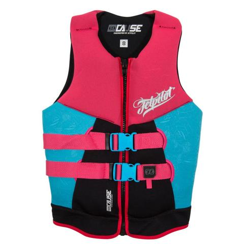 Jet Pilot Cause Womans Wake/Ski Vest