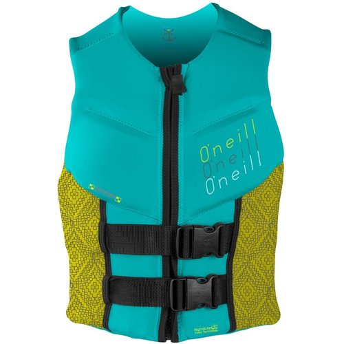 O'Neill Outlaw Woman's Wake/Ski Vest