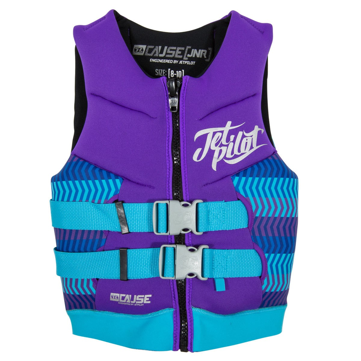 Jet Pilot Cause Youth Girls Wake/Ski Vest