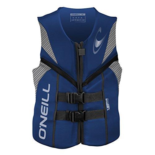 O'Neill Reactor Mens Wake/Ski Vest