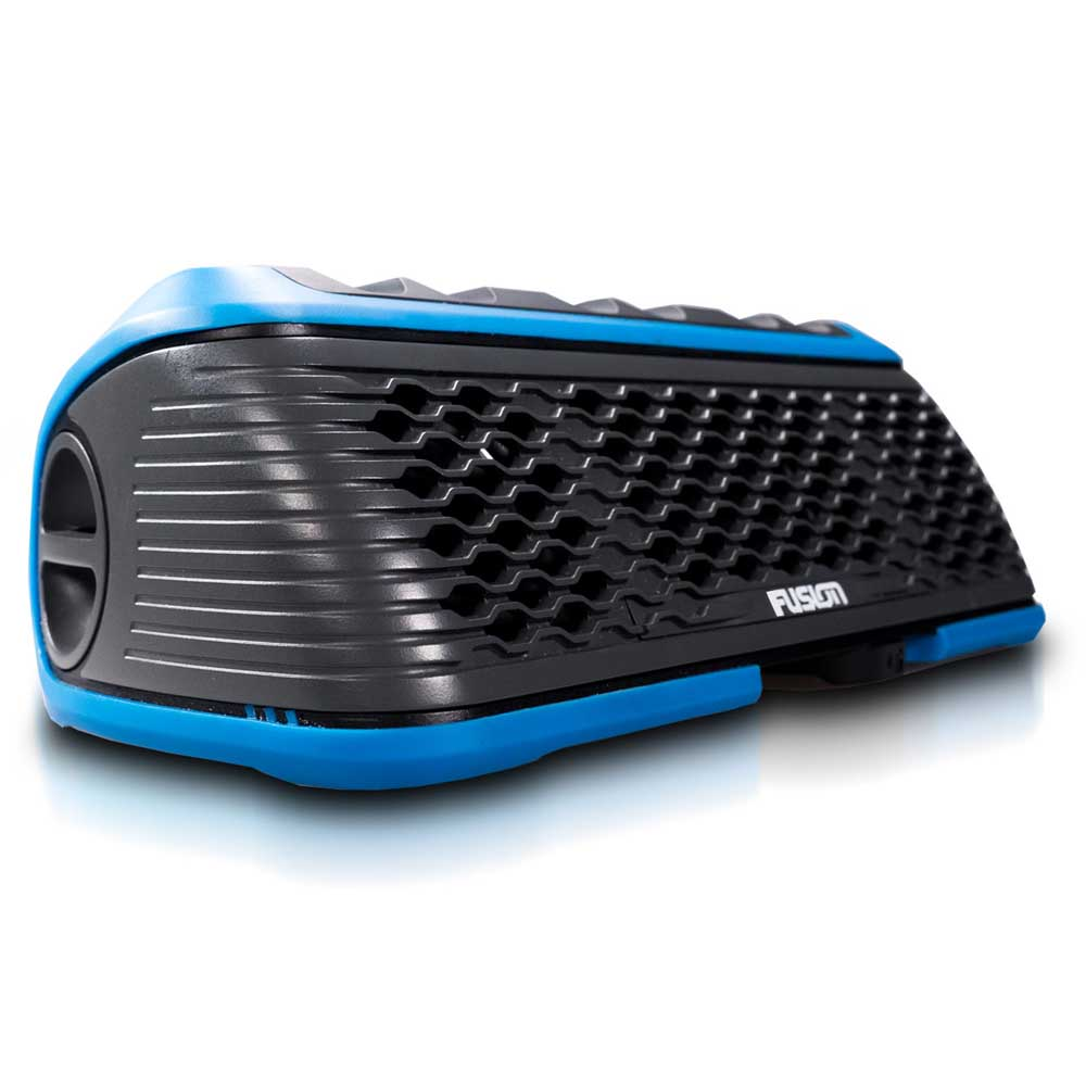 Fusion Stereo Active Portable Stereo