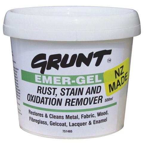 Grunt Emer-Gel 500ml