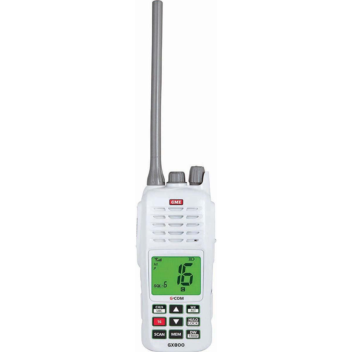 GME VHF 5 Watt Handheld