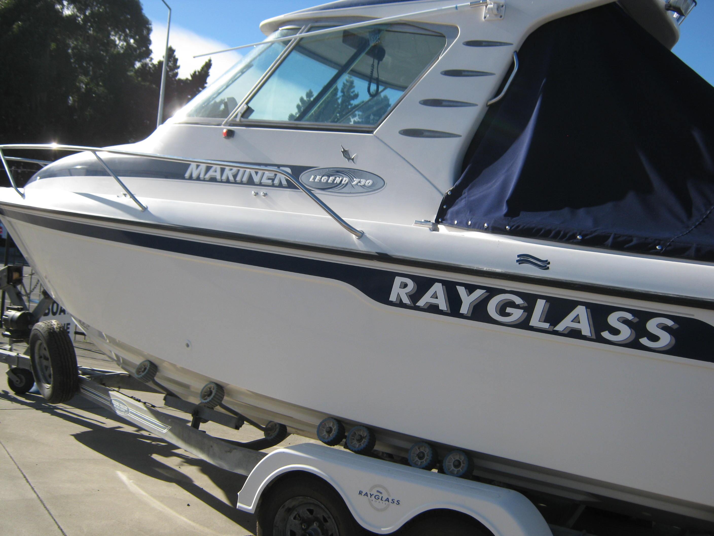 Rayglass 730 HT