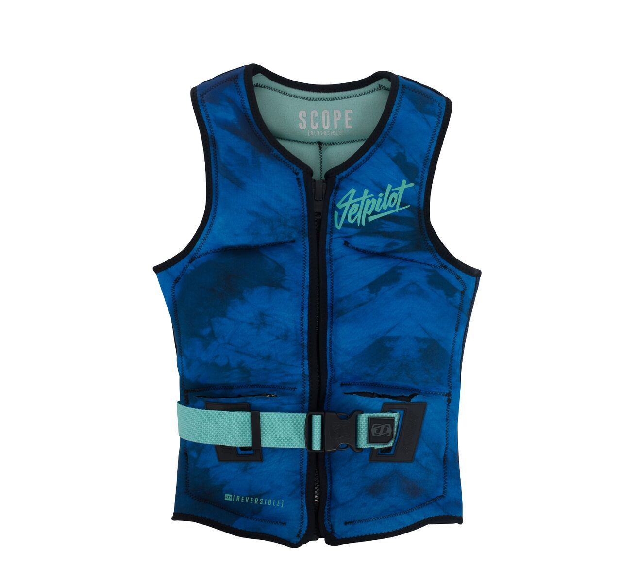 Jet Pilot Scope Reversible Ladies' Vest