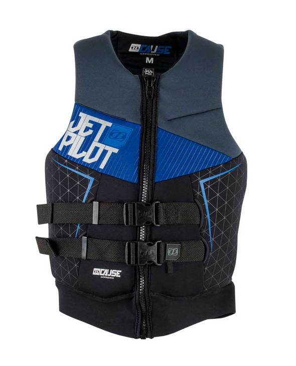 Jet Pilot The Cause Men's Vest