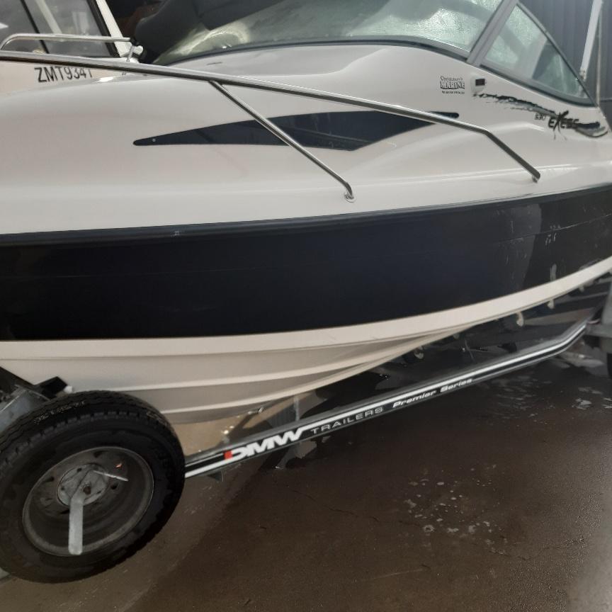Buccaneer 530 Excess